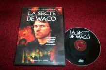 DVD LA SECTE DE WACO CARNAGE histoire vraie usa