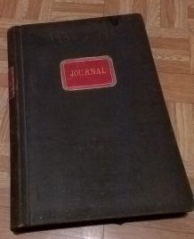 ancien journal des achats
