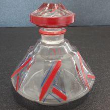 flacon de parfum Art Déco