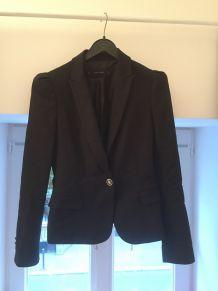 Veste Zara noire