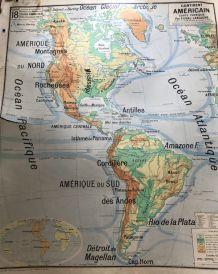 carte scolaire vidal lablache