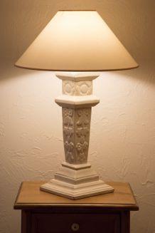 Paire de très belles lampes de chevet