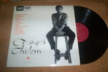 33 TOURS 12 TITRES ORIGINAL GEORGES CHELON