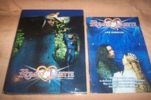 DVD DIGIPACK ROMEO ET JULIETTE SPECTACLE MUSICAL