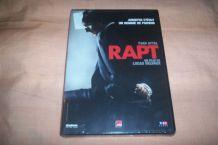 DVD RAPT avec yvan Attal état neuf