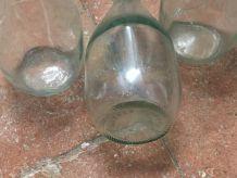 Ancienne Carafe eau 75 cl