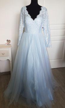 Robe de princesse/ cocktail