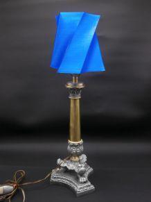 Lampe et impression 3D