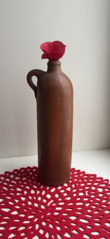 Vieux vase