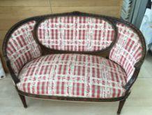 Très bel Ensemble fauteuils et canapé