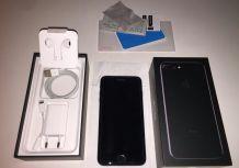 iphone 7 plus 256 GB Noir de jais