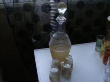 bouteille vintage