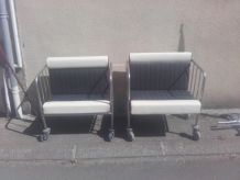 fauteuil indus