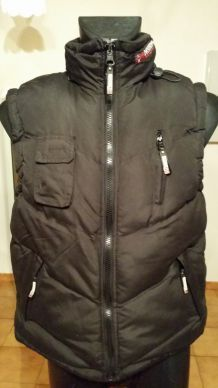 Blouson Geographical Norway