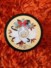 Gommage The body shop