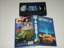 Lot de 11 cassettes VHS DIVERS