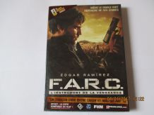F.A.R.C. : L'INSTRUMENT DE LA VENGEANCE DVD NEUF SOUS BLISTER