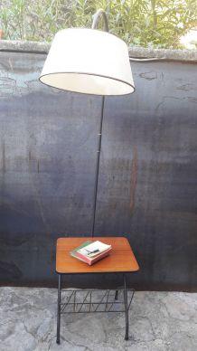 Lampe liseuse vintage
