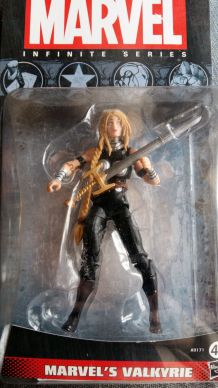 Figurine Marvel's Valkyrie