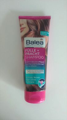 Shampooing Balea