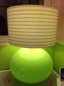 Lampe vintage IKEA