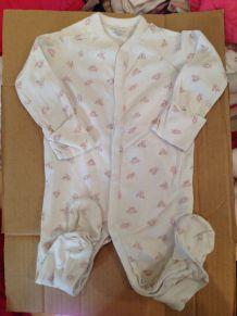 Pyjama Ralph Lauren fille