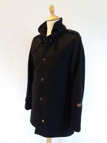 Manteau laine  G-STAR