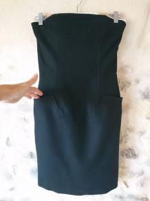 Robe CARVEN haute couture