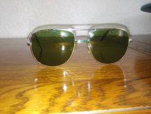 Paire de lunettes aviator Lacoste