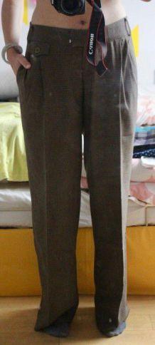 Pantalon loose Nice things taille 40