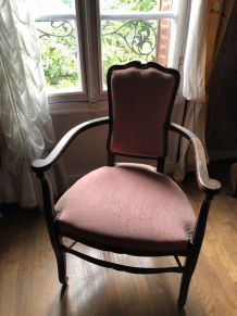 Fauteuil 1950