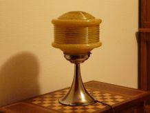 lampe art deco 1930