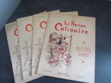 Revue Noël 1960