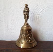 Cloche de table Napoléon
