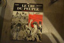 "Le Cri du Peuple ""Tardi Vautrin"""