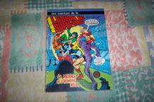 BD LA LEGION DES SUPER-HEROS NO 2 DE 1983