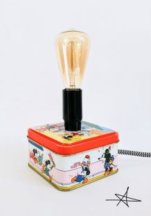"""Lampe à poser """"Mickey Mouse"""""""