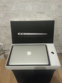 Macbook Air 11 pouces - Excellent état