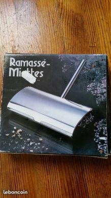 Ramasse- Miettes
