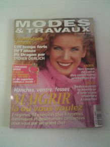 Mode & Travaux année 2000
