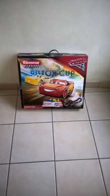 CIRCUIT CARS 3 PISTON CUP