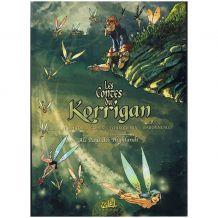 BD Les contes du Korrigan, Tome 06, Au Pays des Highlands