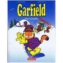 BD Garfield, Tome 36, Tout schuss