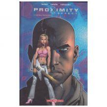 BD Proximity effect (Première édition), Les deux font la paire