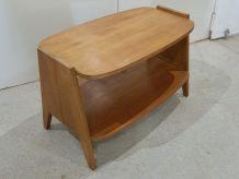 Table basse scandinave , table de salon