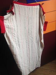 robe unique de créatrice