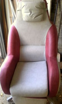 FAUTEUIL MEDICALISE