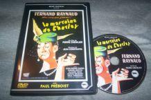 DVD La MARRAINE DE CHARLEY ed.rené chateau