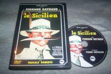 DVD LE SICILIEN avec fernand raynaud ed.rené chateau