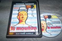 DVD LE MOUTON fernand raynaud ed.rené chateau